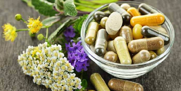 supplements over prescriptions