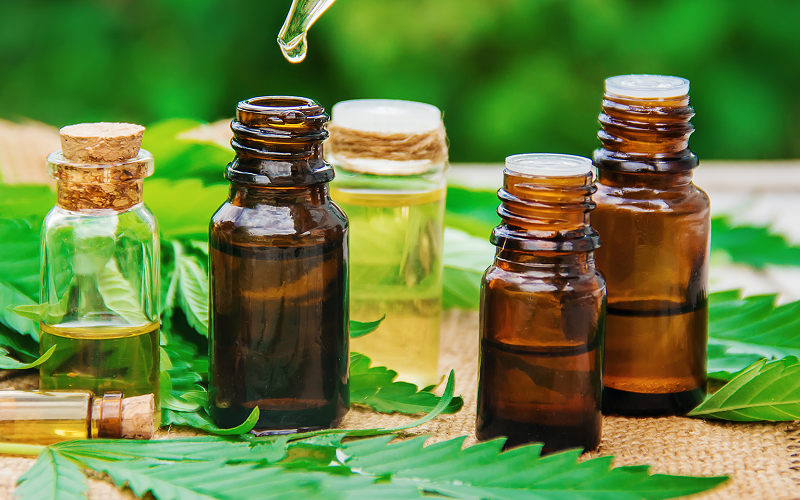 WHEN IT COMES TO HEALTH, IS CBD OIL ALL IT'S CLAIMED TO BE?