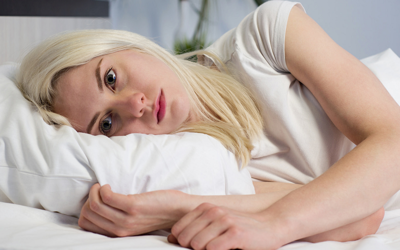 SKIP THE DRUGS: NATURAL CURES FOR INSOMNIA